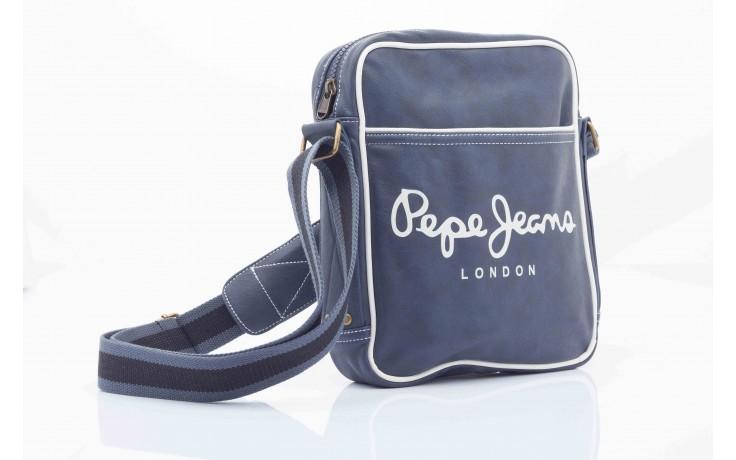 Pepe jeans kabien bag blue - pepe jeans  - nasze marki 2
