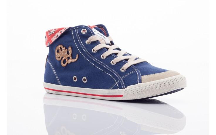 Pepe jeans pfs50297 563 steel blue - pepe jeans  - nasze marki