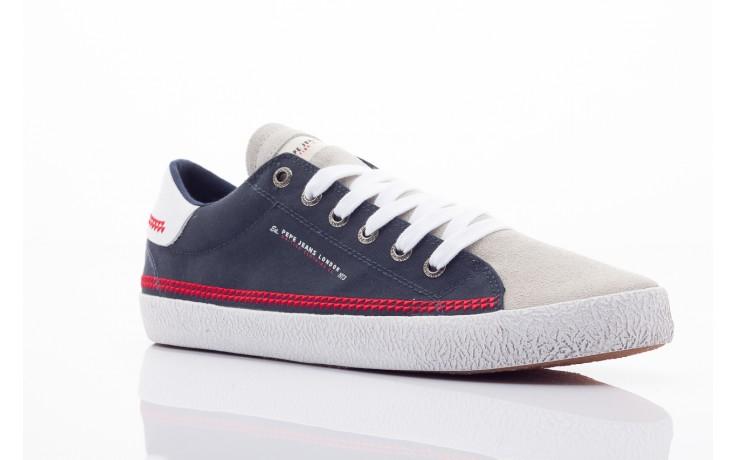 Pepe jeans pfs30691 595 navy - pepe jeans  - nasze marki 1