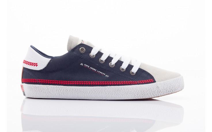 Pepe jeans pfs30691 595 navy - pepe jeans  - nasze marki 3