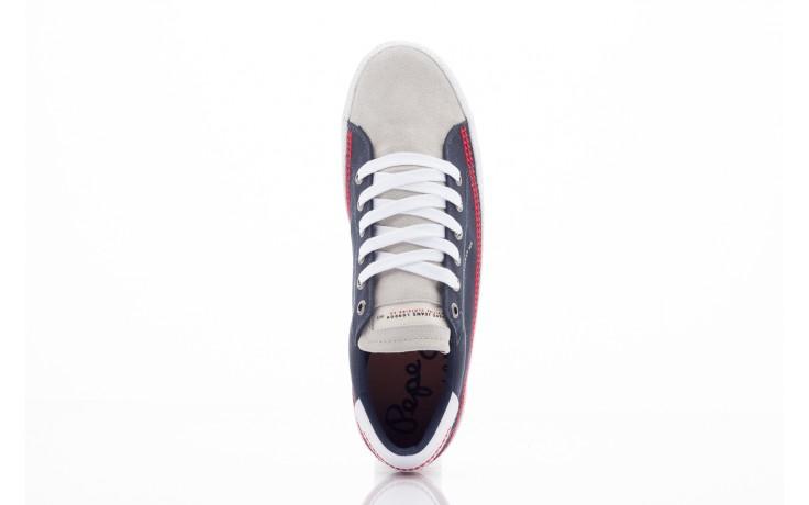Pepe jeans pfs30691 595 navy - pepe jeans  - nasze marki