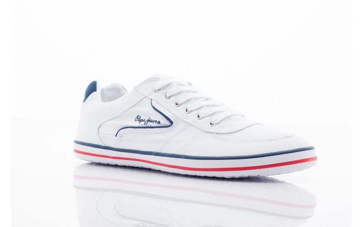 Pepe jeans pfs30653 800 white - pepe jeans  - nasze marki