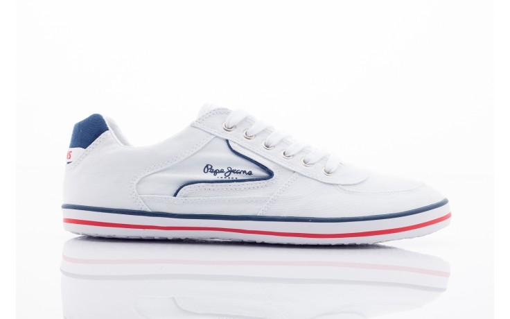 Pepe jeans pfs30653 800 white - pepe jeans  - nasze marki 4