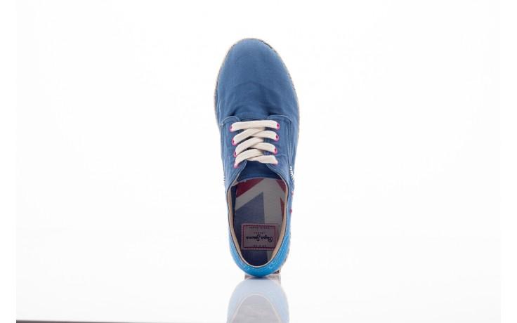 Pepe jeans pfs10767 595 navy - pepe jeans  - nasze marki 1