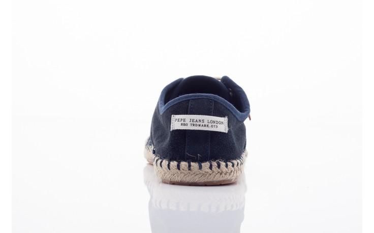 Pepe jeans pfs10776 595 navy - pepe jeans  - nasze marki