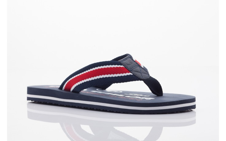 Tom tailor 0629990 dk.blue-red-wht 1