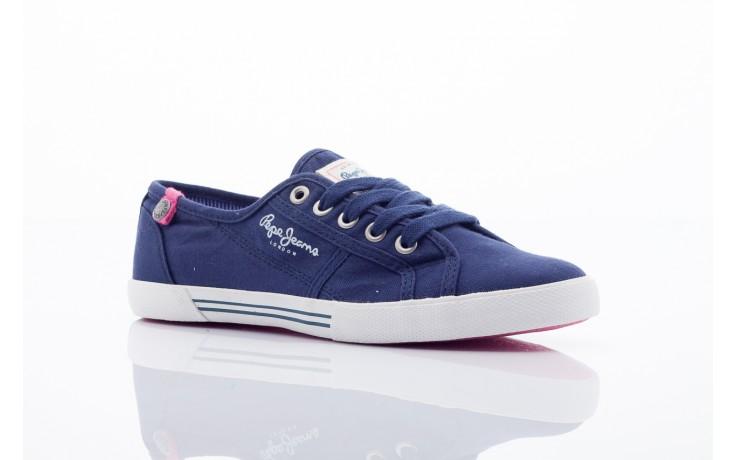 Pepe jeans pfs30642 595 navy - pepe jeans  - nasze marki