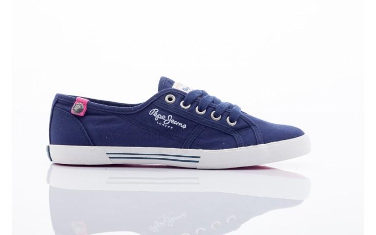 Pepe jeans pfs30642 595 navy - pepe jeans  - nasze marki 2