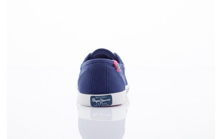 Pepe jeans pfs30642 595 navy - pepe jeans  - nasze marki 4