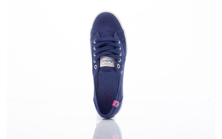 Pepe jeans pfs30642 595 navy - pepe jeans  - nasze marki 3
