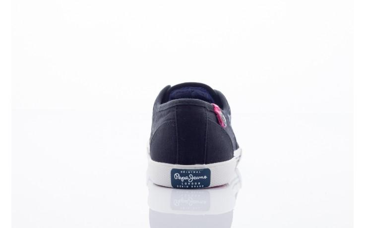 Pepe jeans pfs30642 999 black - pepe jeans  - nasze marki 1