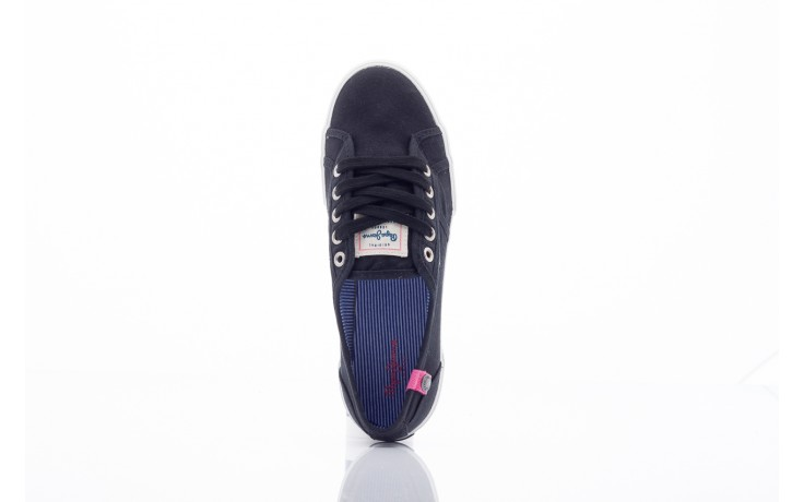 Pepe jeans pfs30642 999 black - pepe jeans  - nasze marki 4