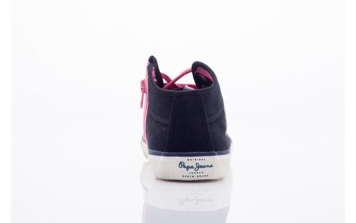 Pepe jeans pfs50299 999 black - pepe jeans  - nasze marki 2