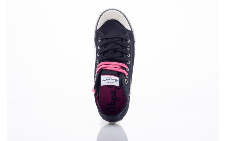Pepe jeans pfs50299 999 black - pepe jeans  - nasze marki 3