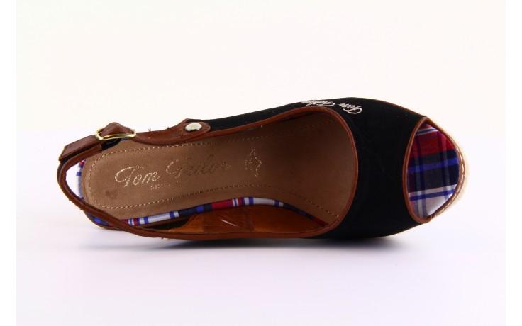 Tom tailor 5490802 black 4