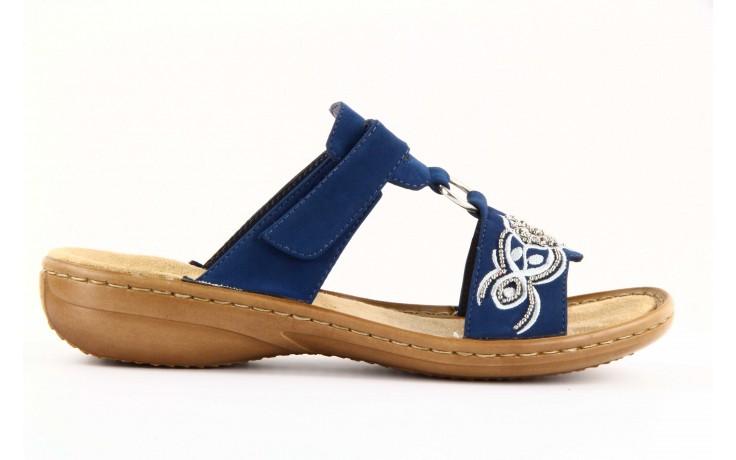 Rieker 608p0-14 blue 4