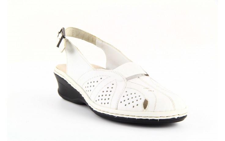 Rieker 66276-80 white