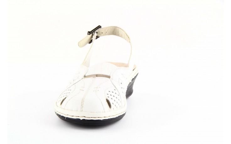 Rieker 66276-80 white 3