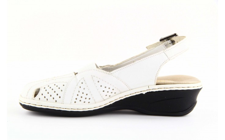 Rieker 66276-80 white 1