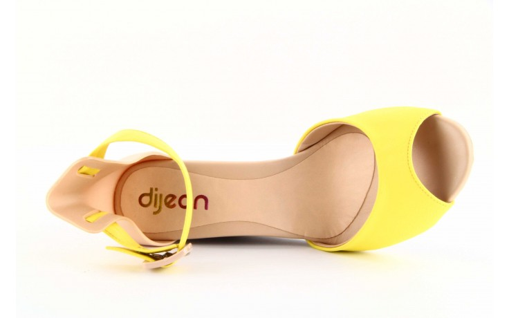 Dijean 456 710 np. passfr blush  - dijean - nasze marki 5