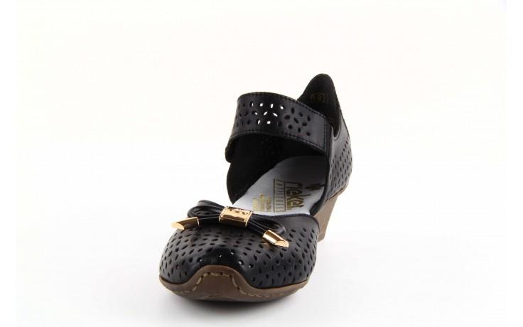 Rieker 49770-00 black