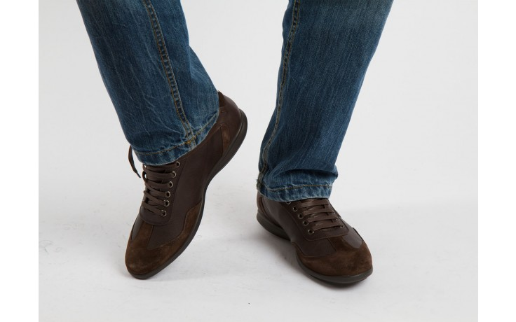 Tommy hilfiger oliver 5 coffee bean 4