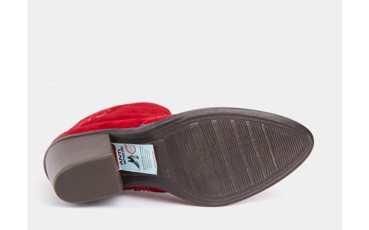 Wortmann 25044 red 6