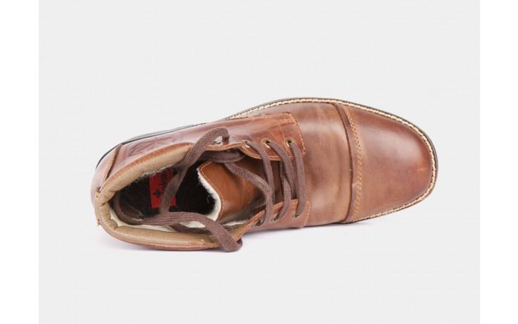 Rieker 36010-27 brown - nasze marki 6
