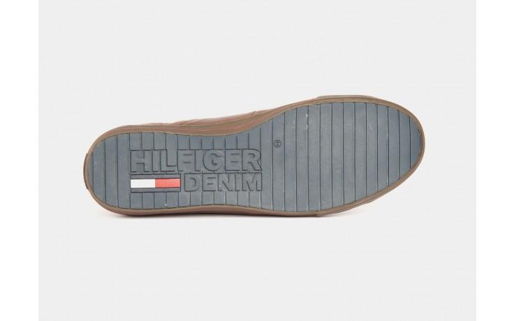 Tommy hilfiger stevenson 6a washed brown 6
