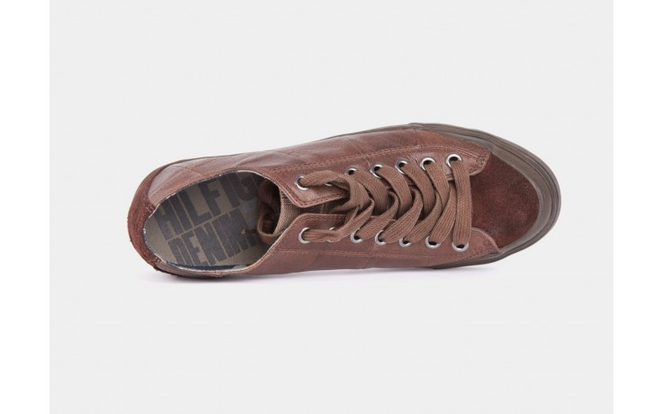 Tommy hilfiger stevenson 6a washed brown 5