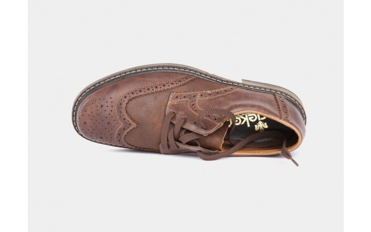 Rieker 13912-25 brown 4