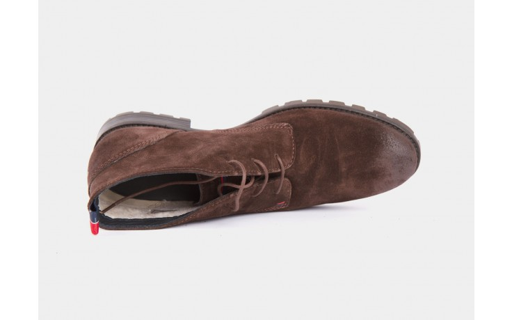 Tommy hilfiger carlos 6b coffee bean 6