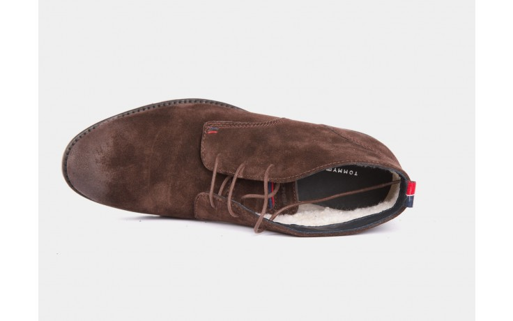 Tommy hilfiger carlos 6b coffee bean 5