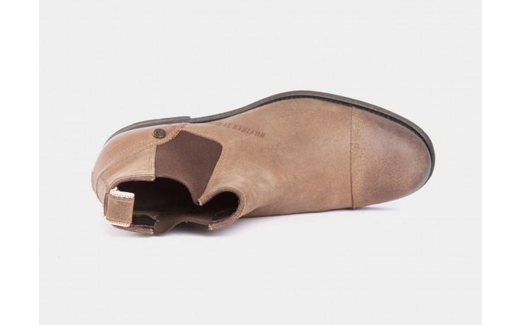 Tommy hilfiger darryl 3a saddle - nasze marki 4