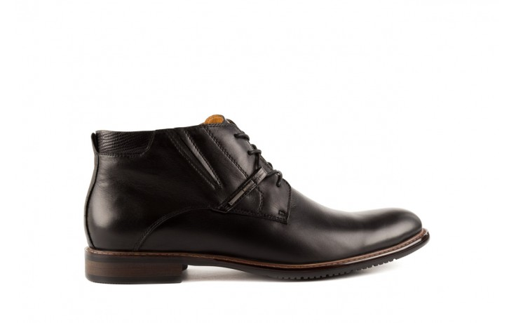 John doubare y2308-21-2 black - brooman - nasze marki
