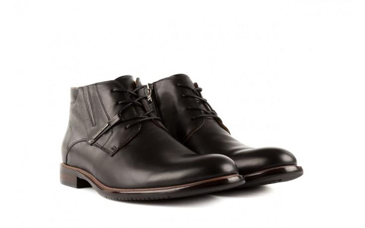 John doubare y2308-21-2 black - brooman - nasze marki 1