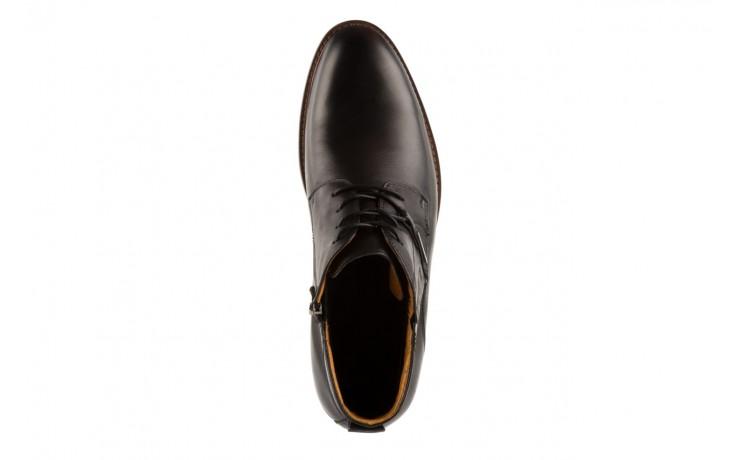 John doubare y2308-21-2 black - brooman - nasze marki 4