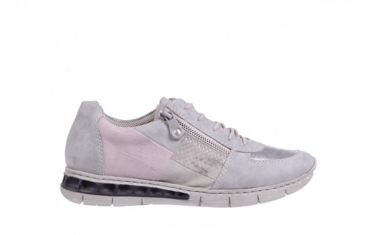 Rieker m2840-40 grey combination
