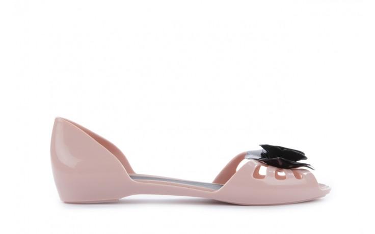 Mel 31536 pink-black