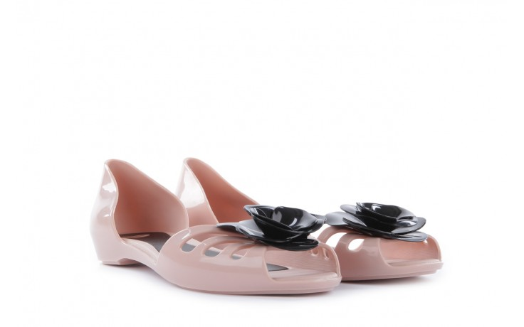 Mel 31536 pink-black 1