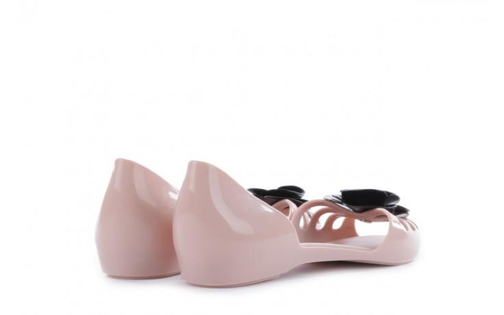 Mel 31536 pink-black 3
