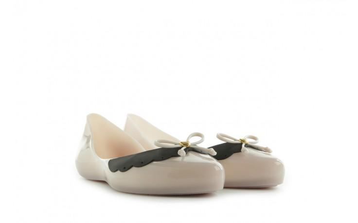 Mel 31539 beige-black 1