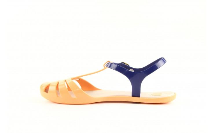 Mel 32115 orange-blue-beige - nasze marki 5