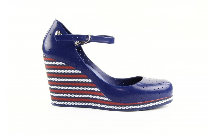 Mel 32118 blue-red-white 4