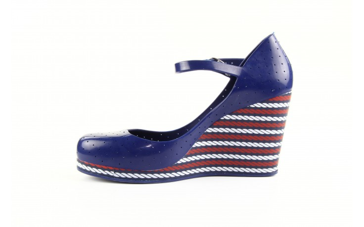 Mel 32118 blue-red-white 3