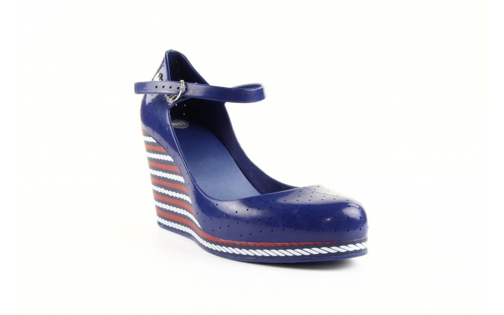 Mel 32118 blue-red-white 2