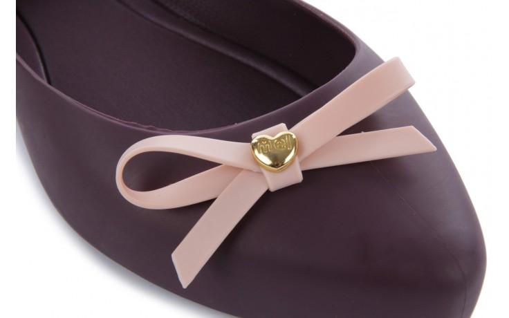 Mel 32133 burgund-pink 5