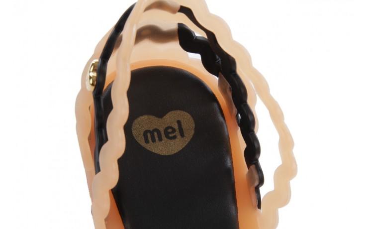 Mel 32143 orange-black 6