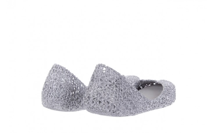 Melissa campana papel vii ad silver glitter - melissa - nasze marki 3