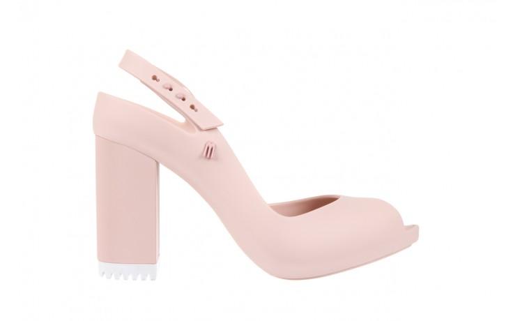 Melissa lady dragon iv ad light pink - melissa - nasze marki